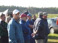 GPX Okręgu Mazowieckiego - Wykrot 2011