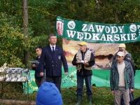 Mistrzostwa Szkółek Wędkarskich Okręgu Mazowieckiego