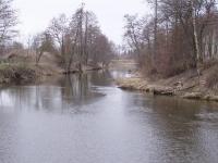 Narew i Orzyc - wiosna 2014