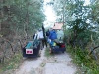 Wyjazd integracyjny - łowisko OKOŃ - 20.09.2015 r.