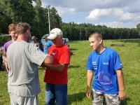 Gruntowe Mistrzostwa Koła - 31.07.2016 r. JEGIEL