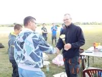 I tura Spinningowych Mistrzostw Koła - Sieluń 25.09.2016 r.