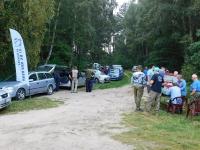 Łoje CUP - 21.08.2016 r.