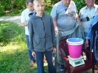 Wędkarski Dzień Dziecka - 05.06.2016 r.