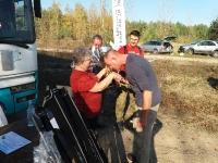 XIII spinningowy Memoriał Lesława Sobieckiego - 20.10.2019 Brzóze