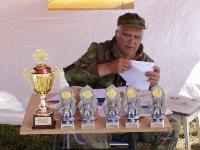 Puchar Starosty Przasnyskiego 2005