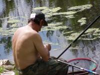 Spławikowe Mistrzostwa Okręgu 2.07.2005
