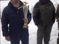 Podlodowe Mistrzostwa Koła 2013