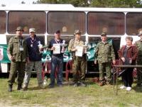 Spławikowe mistrzostwa Koła nr 70 Wykrot 2009